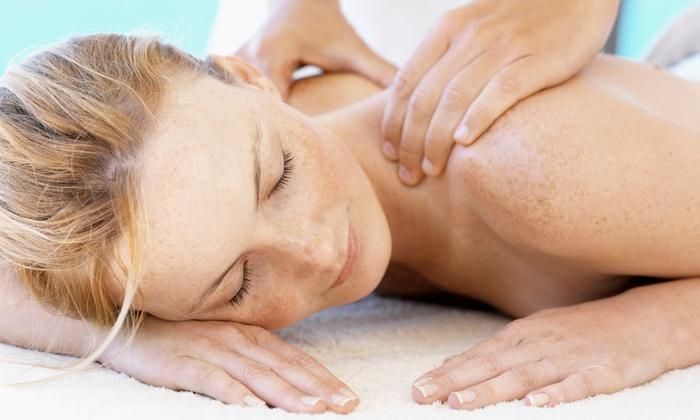Ridgeview Chiropractic - Corporate Ridge: New Patient Chiropractic Consultation or 60-Minute Massage at Ridgeview Chiropractic (Up to 74% Off)
