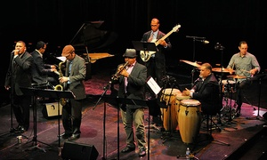 CALJE: Chicago Afro Latin Jazz Ensemble: CALJE: Chicago Afro Latin Jazz Ensemble on Saturday, October 10, at 8 p.m. or 10 p.m.