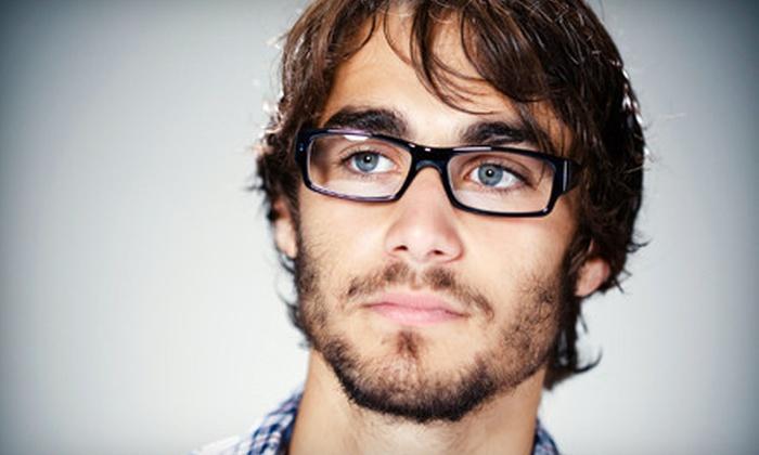 Personal Eyes Opticians - Summerlin: Sunglasses or Eyeglasses at Personal Eyes Opticians (75% Off)