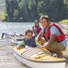 Up to 13% Off Four-Hour Coastal Kayaking Trip