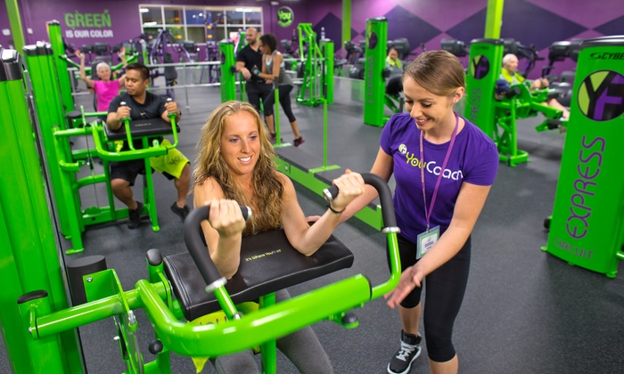 Youfit Health Clubs - Gilbert - Multiple Locations: $32 for Three-Month Youfit Membership at Youfit Health Clubs($98.99 Value)