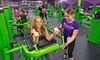 67%  Off Three-Month Youfit Membership