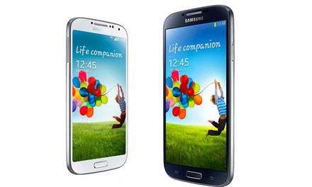 Samsung Galaxy S4 recondicionado por 199€