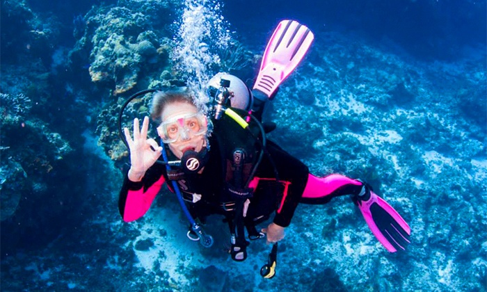 Dive West - Northeast Dallas - White Rock: $30 for $50 Worth of Scuba Gear and Classes at Dive West