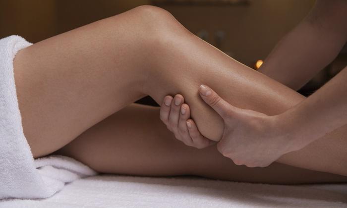 Kelsey Leighton Massage Therapist - Canton: $44 for $80 Worth of Full-Body Massage — Kelsey Leighton - Massage Therapist
