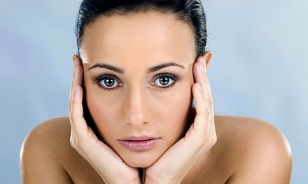 Facial Rejuvenation Treatment with Plasma at Dr. Enrique Pelayo Cosmetic Center (Up to 60% Off)