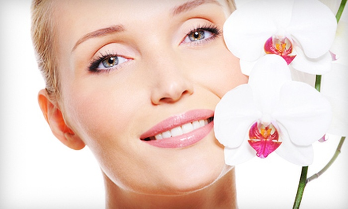 Taylor Strauss at Contour Body Works - Fort Myers: $59 for Dermaplaning Treatment and Custom Chemical Peel from Taylor Strauss at Contour Body Works ($165 Value)