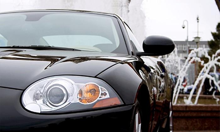 Mark Anthony's Automotive Detailing - Ocala: $33 for $65 Worth of Services at Mark Anthony's Automotive Detailing