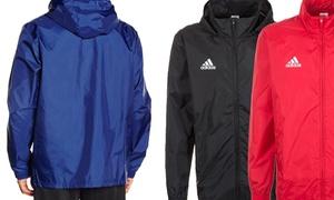 oferta: Impermeable Adidas disponible en varios colores y tallas por 29,98 € (57% de descuento) con envío gratuito