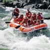 Up to Half Off Half-Day River-Rafting Trip