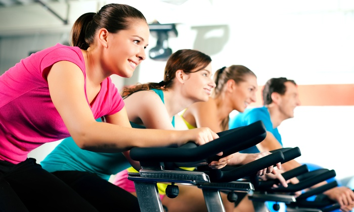ICardio Fitness - Ocoee: 10 or 20 Fitness Classes or One-Month Gym Membership at iCardio Fitness (Up to 70% Off)