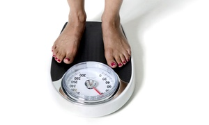Wellness Choice: Weight-Loss Program with Meals and Vitamins at Wellness Choice (Up to 81% Off)