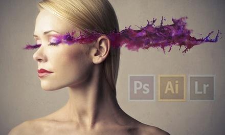 Cours en ligne Adobe au choix avec Teacherbird