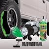 Slime Power Spare-Tire Repair Kit
