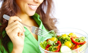 Nutri: One, Two or Four Weeks of Nutritionally Balanced Meals from Nutri (Up to 37% Off)