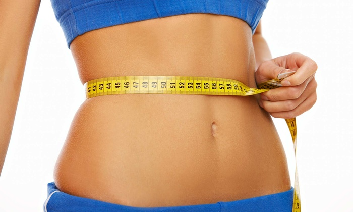 Body Allure - Multiple Locations: $529 for Four Lipodissolve Treatments at Body Allure ($ Value)