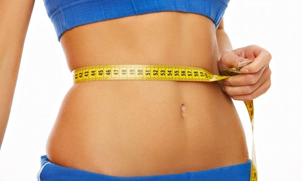 $529 for Four Lipodissolve Treatments at Body Allure ($ Value)