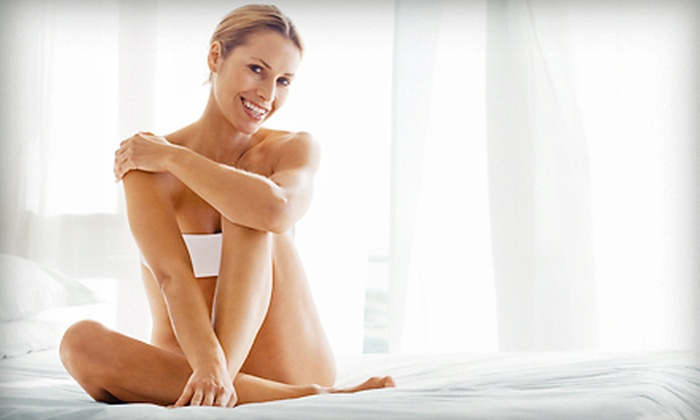 Image Medical Spa - Fort Lauderdale : Six Laser Hair-Removal Treatments on a Small, Medium, or Large Area at Image Medical Spa (Up to 90% Off)