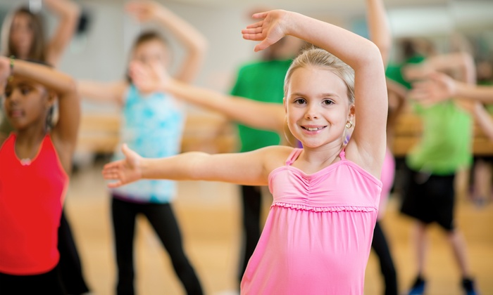 Achievers-n-Believers - Amherst: $37 for One Month of Unlimited Kids' Zumba Classes at achievers-n-believers learning inc. ($80 Value)