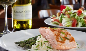 Stanford's: American Cuisine and Drinks for Brunch or Dinner at Stanford's (Up to 25% Off)