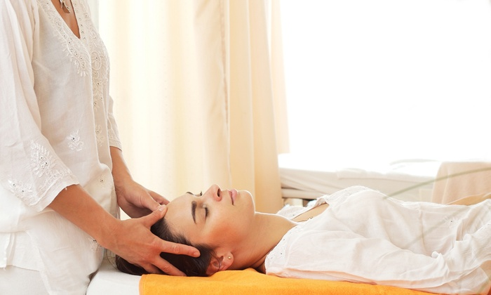 A Reiki World - Wakefield-Peacedale: One or Two 50-Minute Reiki Sessions at A Reiki World (Up to 57% Off)