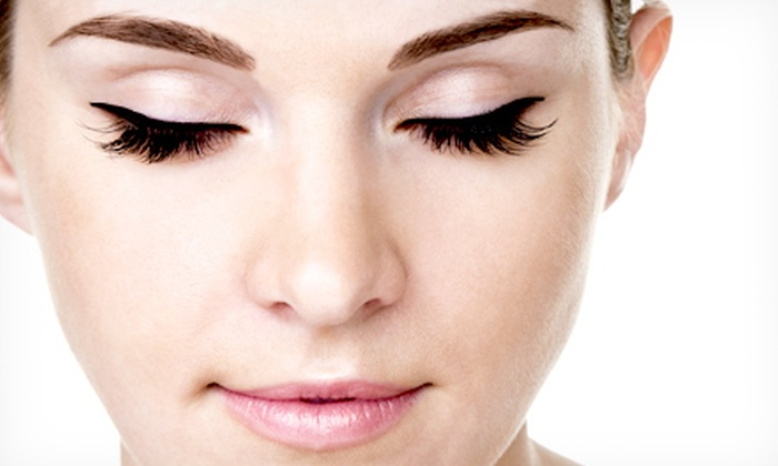 Vanite Permanent Cosmetics - Downtown Scottsdale: Permanent Makeup at Vanite Permanent Cosmetics (Up to 65% Off). Three Options Available.