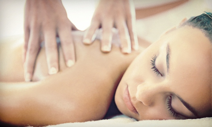Margie's Wellness Center - Playland Estates: 60- or 90-Minute Lymphatic, Swedish, or Deep-Tissue Massage at Margie's Wellness Center (Up to 61% Off)