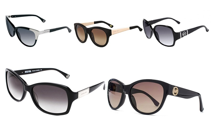 fa1aeec4bab3 Michael Kors Designer Sunglasses | Groupon Goods