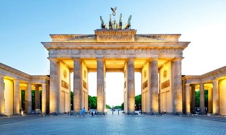 Berlin: 2-5 Nächte für Zwei mit Frühstück, Welcome Drink & Dinner im 4* Best Western Plus Amedia Berlin Kurfürstendamm