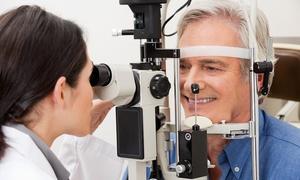MULTI MEDICA VARESE: Visita oculistica con esami specifici