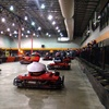 50% Off Indoor Go Kart Racing