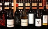Up to 56% Off Wine Tasting at The Wine Bank