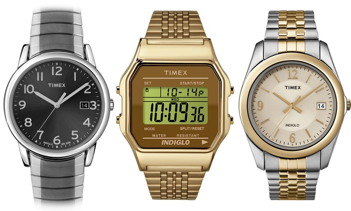 5e455a686 Timex Men's Classic Watches | Groupon Goods