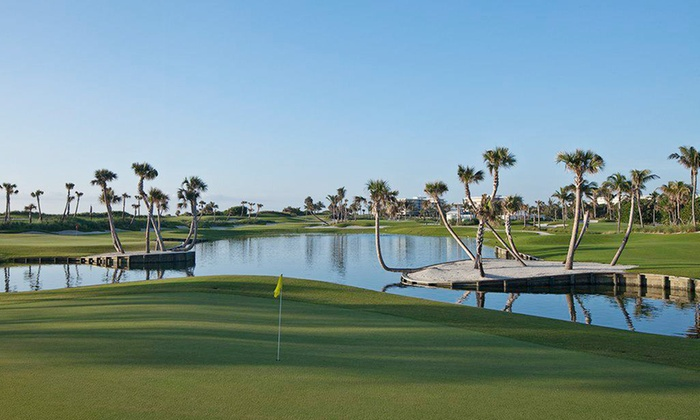 Palm Beach Par 3 - Palm Beach Par 3: $45 for One Round of Golf with Range Balls for Two with Cart at Palm Beach Par 3 ($78 Value)