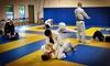 Salem-Keizer Brazilian Jiu Jitsu - Keizer: One Month of Adult or Kids' Brazilian Jiu-Jitsu Classes at Salem-Keizer Brazilian Jiu-Jitsu Academy (76% Off)