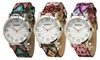 Patterned Women's Analog Watch: Patterned Women's Analog Watch. Multiple Styles Available. Free Returns.