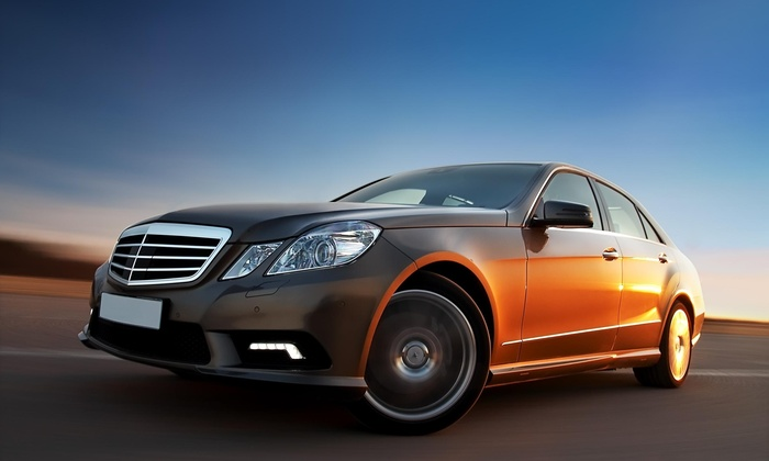 Drive Exotic Auto - Miami: $549 for $999 Worth of Luxury Car Rental — Drive Exotic Auto