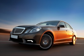 Drive Exotic Auto: $549 for $999 Worth of Luxury Car Rental — Drive Exotic Auto
