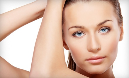 60-Minute Dermalogica Facial (a $85 value) - Dawne at Bodies and Faces in Cromwell