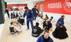 Fenix Brazilian Jiu-Jitsu - Lowell: 5 or 10 Individual or One Month of Brazilian Jiu Jitsu or Muay Thai Classes at Fenix Brazilian Jiu-Jitsu (Up to 69% Off)