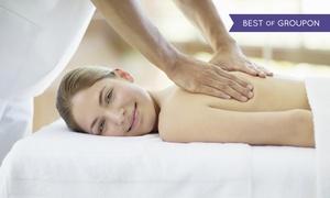 Centri Medici & Benessere Srl: Fino a 3 massaggi di 50 minuti a scelta da Centri Medici & Benessere (sconto fino a 83%). Valido in 3 sedi