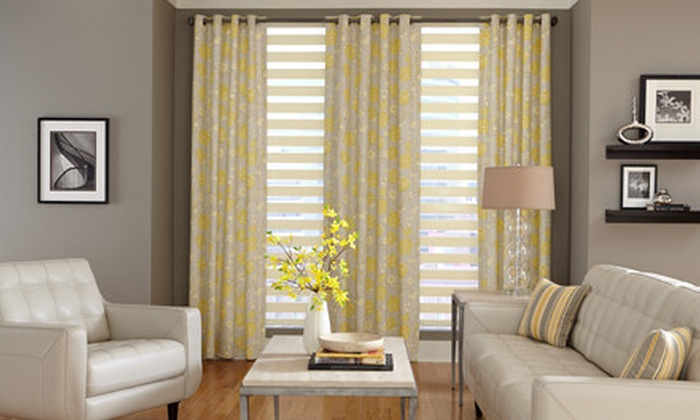 3 Day Blinds - San Francisco: $99 for $300 Worth of Custom Window Treatments at 3 Day Blinds