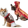 Food-Themed Halloween Costumes for Dogs