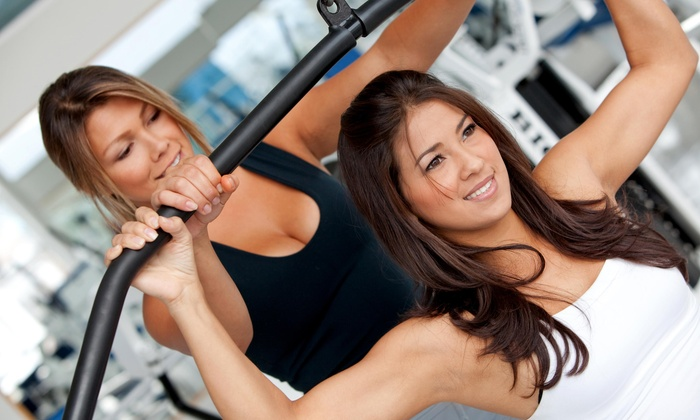 K-Star Fitness - Lakewood: Four Weeks of Gym Membership at K-Star Fitness (70% Off)