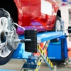 54% Off Wheel Alignment at Meineke Car Care Center
