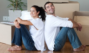 ProSmart Movers LLC: $59 for $199 Worth of Moving Services at ProSmart Movers LLC