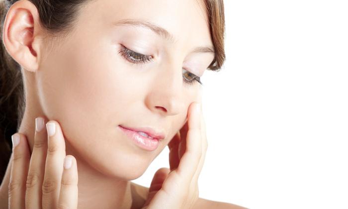 Intimate Skin Spa - SOS: 60- or 90-Minute European Facial at Intimate Skin Spa (51% Off)