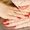 Up to 51% Off Mani-Pedi at Pedicute Nails & Spa