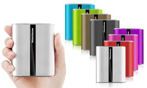 PowerMaster 12,000mAh LED Dual-USB Power Bank at PowerMaster 12,000mAh LED Dual-USB Power Bank, plus 6.0% Cash Back from Ebates.