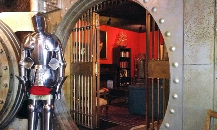 Amazing Escape Room Princeton Up To 23 Off